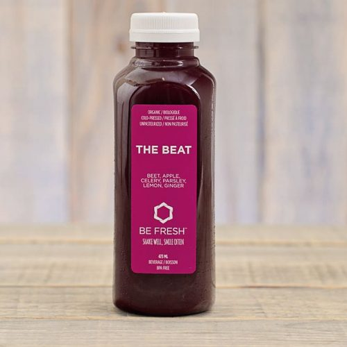 The Juice Box Organic The Beat – 473ml – 16/cs