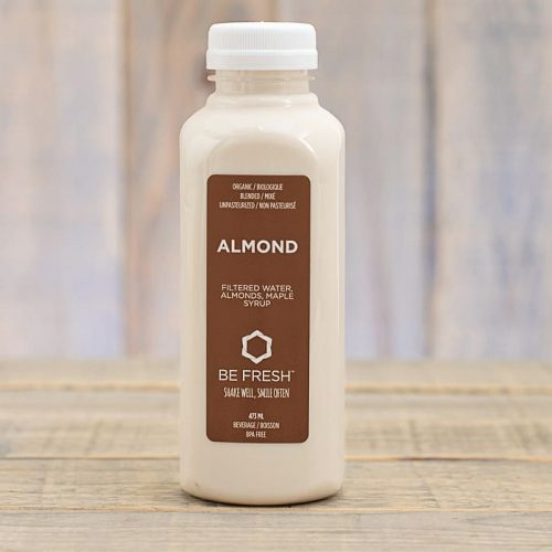 The Juice Box Organic Almond – 473ml – 16/cs