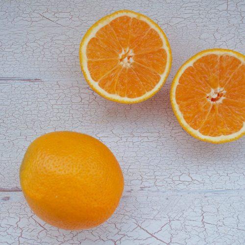 Organic Oranges, Valencia – 1each