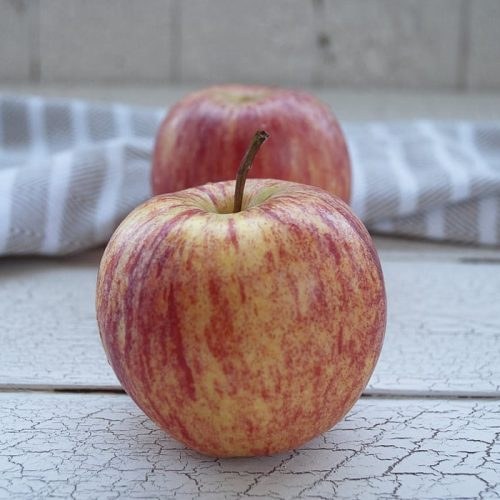 Organic Apples, Gala – 1each