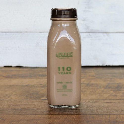 Avalon Organic Chocolate Milk, 500mL – 12/cs