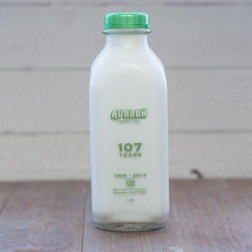 Avalon Organic Cereal Cream, 1L – 12/cs