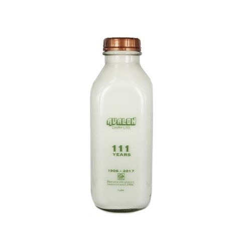 Avalon Goats Milk, 1L – 12/cs