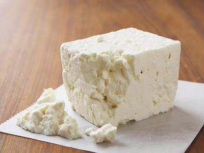 Avalon Goat Milk Feta – 3Kg