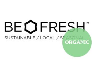 BE FRESH - Organic